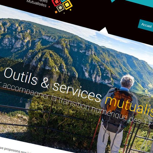 Création Wordpress Digitalyz